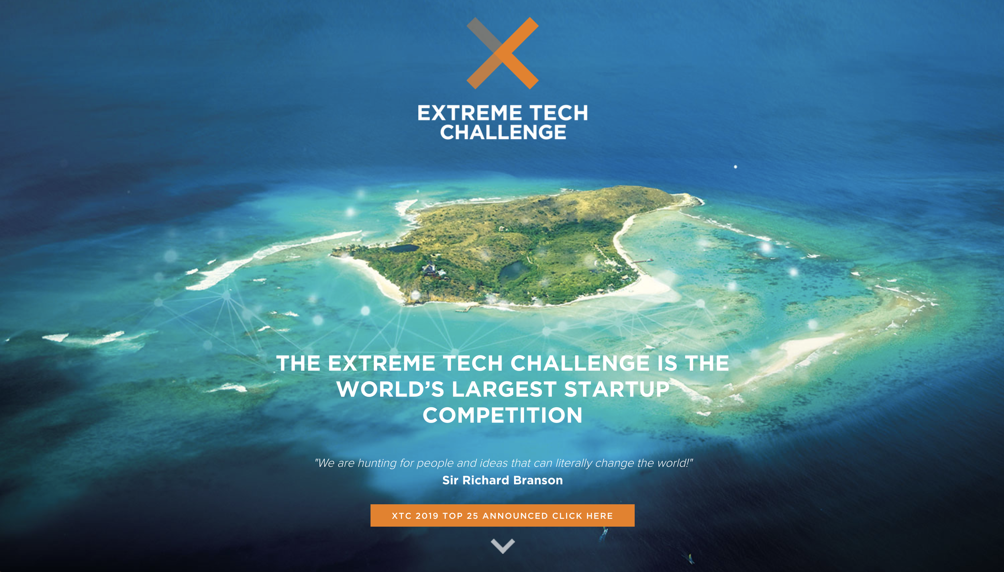 Extreme-tech-challenge