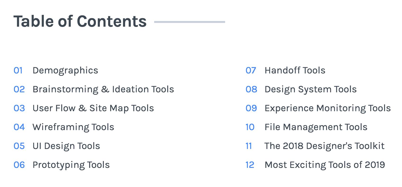 Designer-tools-survey