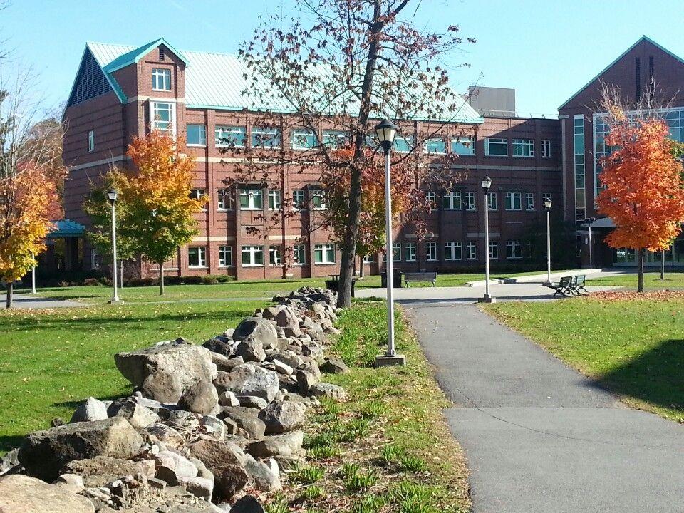 Clarkson University in New York